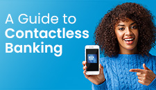 Guide To Contactless Banking