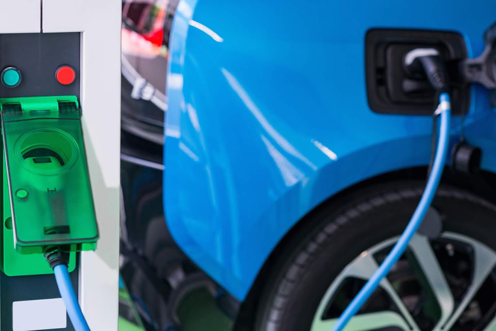 5 Things You Didn't Know About Electric Cars