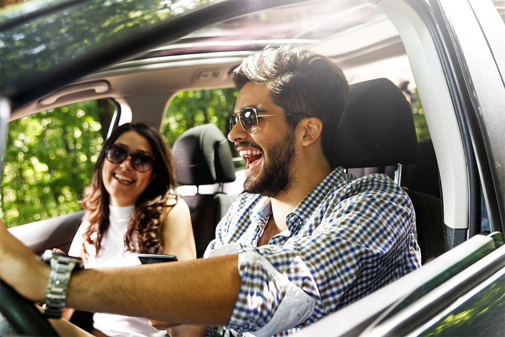 Financing Your New or Used Vehicle with Credit Union