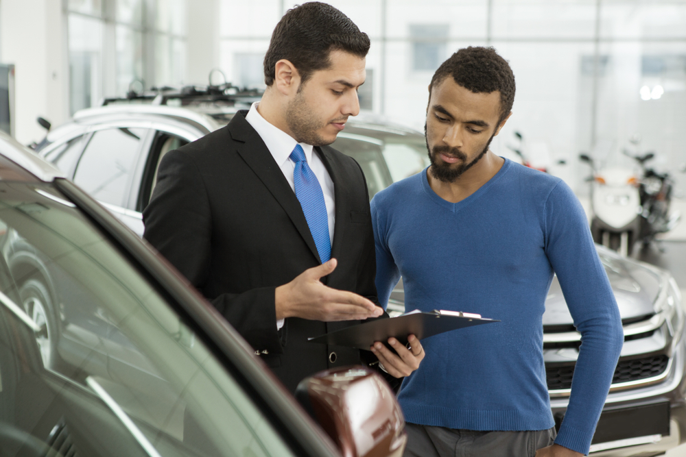 Buying Vs. Leasing A Vehicle: Which Is Right for You?