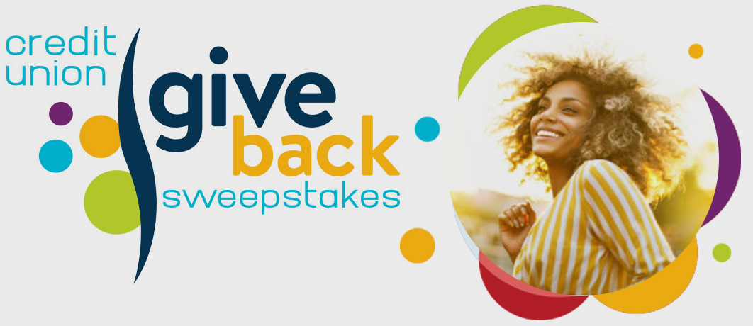 Visa Platinum Give Back Sweepstakes