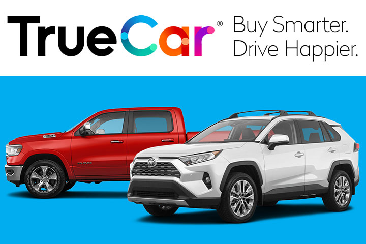 TrueCar Buying Service