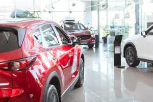3 Things to Know About Buying a Brand New Car